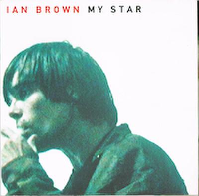 IAN BROWN / MY STAR