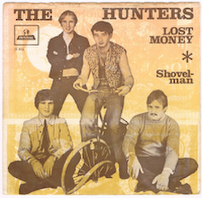 HUNTERS / LOST MONEY