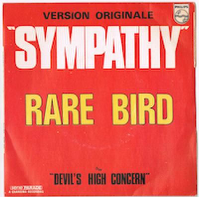 RARE BIRD / SYMPATHY