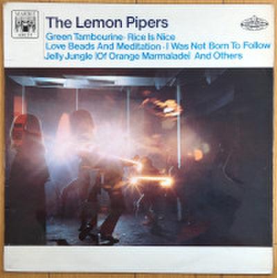 THE LEMON PIPERS / SAME