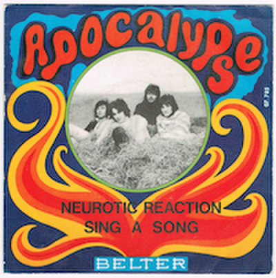 APOCALYPSE / NEUROTIC REACTION