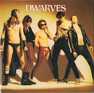 DWARVES / UNDERWORLD