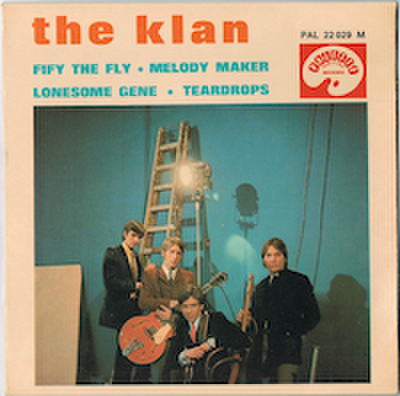 THE KLAN / FIFY THE FLY