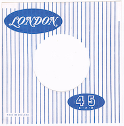 COMPANY SLEEVE (LONDON) TYPE 1
