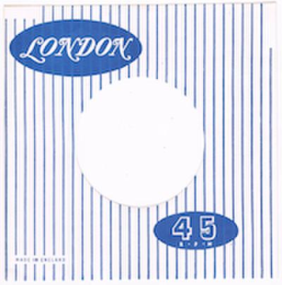 COMPANY SLEEVE (LONDON) TYPE 1