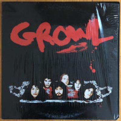 GROWL / SAME