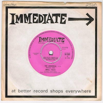 SMALL FACES / THE UNIVERSAL