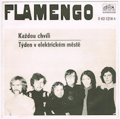 FLAMENGO / KAZDOU CHVILI