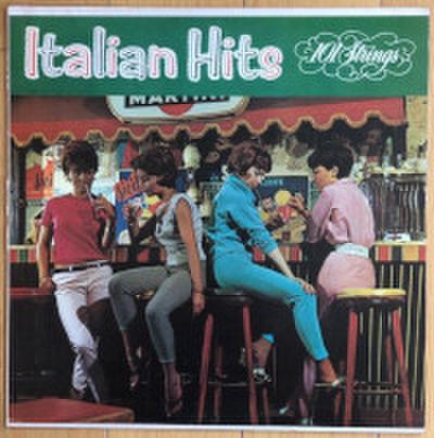 101 STRINGS / ITALIAN HITS