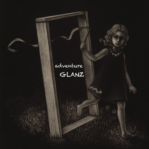 GLANZ「adventure」/CD