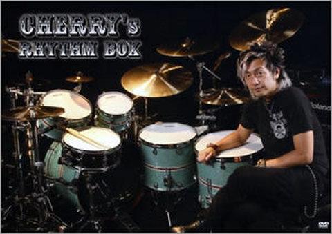 CHERRY's RHTYHM BOX/DVD