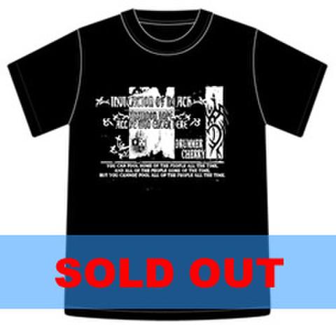 Tシャツ2013「ROCK」ブラック