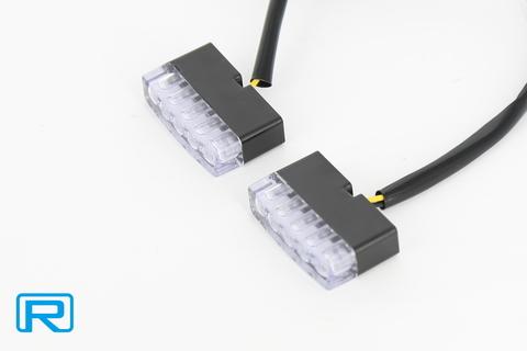 LED スモール ウインカー