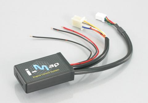 KITACO I-MAP イグニッションコントロールユニット ZOOMER FI車