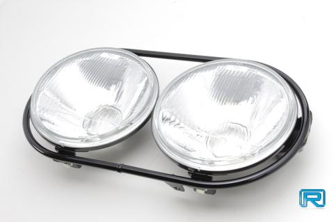 ズーマー用RUCKUS純正 LEDヘッドライトKIT