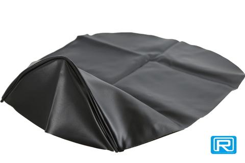 ズーマー用張替えシートカバー ブラック