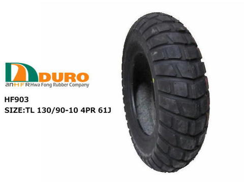 DURO HF903 130/90-10