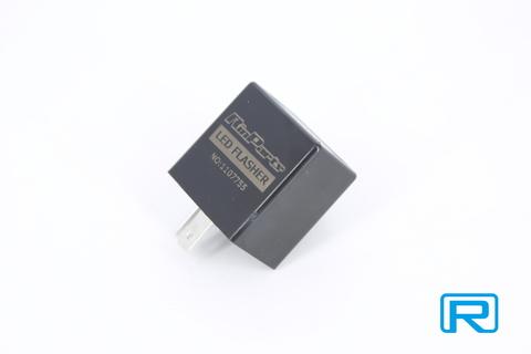 汎用LED対応 角形ウインカーリレー