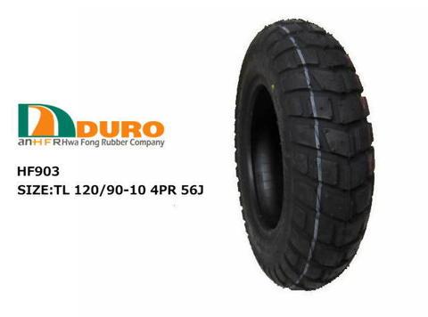 DURO HF903 120/90-10