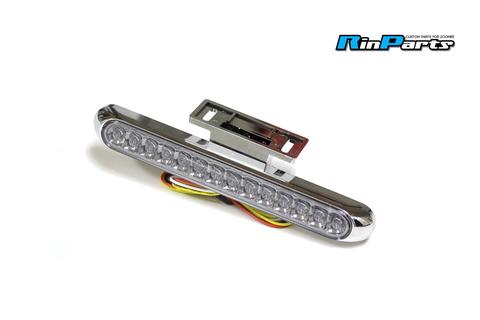 LEDウインカー テールライト 一体型 スモーク