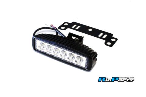 ズーマー用 LED 18W ヘッドライトKIT