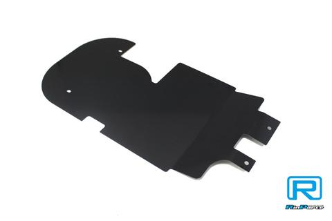 ズーマー用 カスタムパネル ブラック