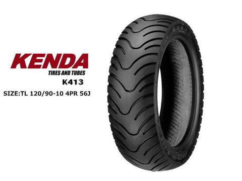 KENDA K413 120/90-10