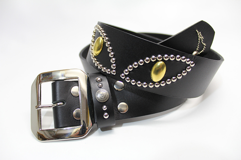 CATS EYE BELT【RISK×MODERN PIRATES】