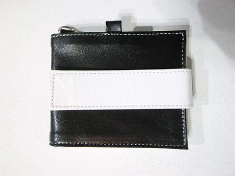 MONEY CLIP WALLET【RISK×MODERN PIRATES】