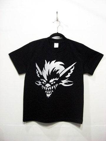 G-CAT S/S tee【WILDCAT】