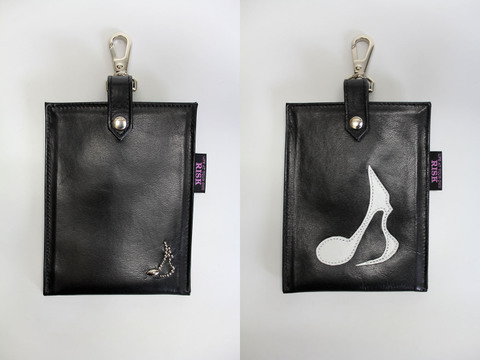 SMARTPHONE POUCH【RISK×MODERN PIRATES】