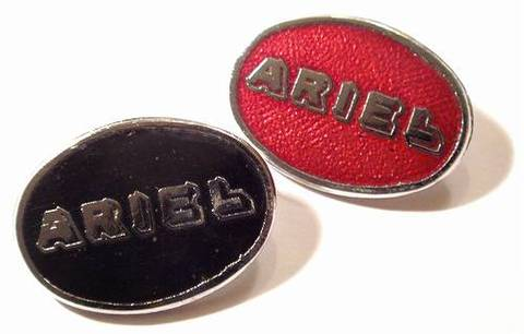 ARIEL BADGE AVIAKIT