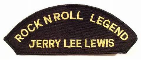 JERRY LEE LEWIS BLACK FLASH