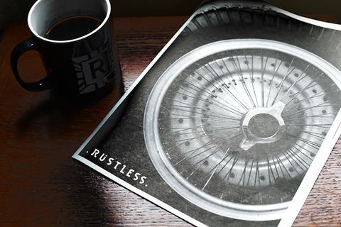 RUSTLESS PAPER --free photo paper--