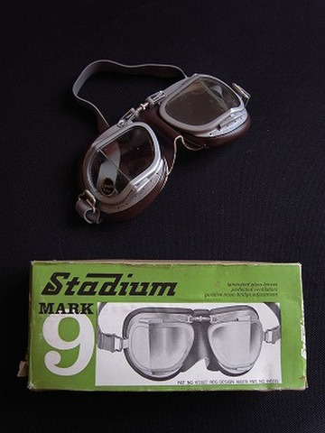 STUDIUM GOGGLE MARK9 NOS sold