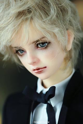 【受注】SWITCH I m Your Boy - DOHA ノーメイクヘッド