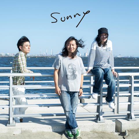 サニーデイ・サービス / 『Sunny』(ROSE 176X/ANALOG ALBUM+CD ALBUM)
