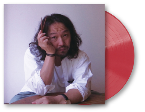 曽我部恵一  『ヘブン』2nd Press (ROSE 235X/ Analog 12inch LP)