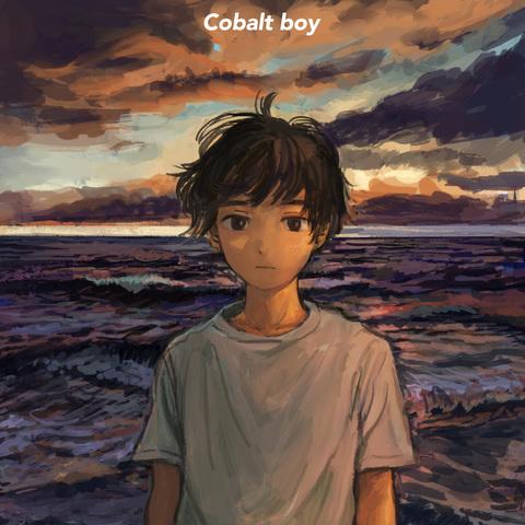 Cobalt boy / 『サンソ』 (ROSE 267/CD)