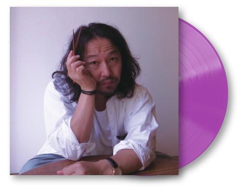 曽我部恵一  『ヘブン』 (ROSE 235X/ ANALOG ALBUM)