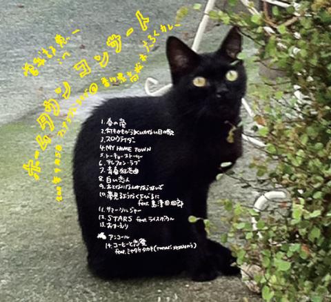 曽我部恵一 / 『ホームタウンコンサート』(ROSE 127/CD ALBUM)