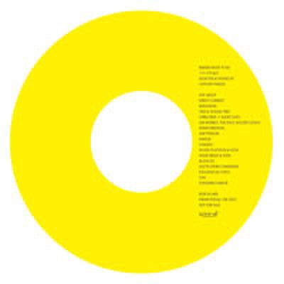 Lantern Parade / 『KIMURA ROCK その四 ファンクたぬき』 (ROSE 85 MIX/CD ALBUM)