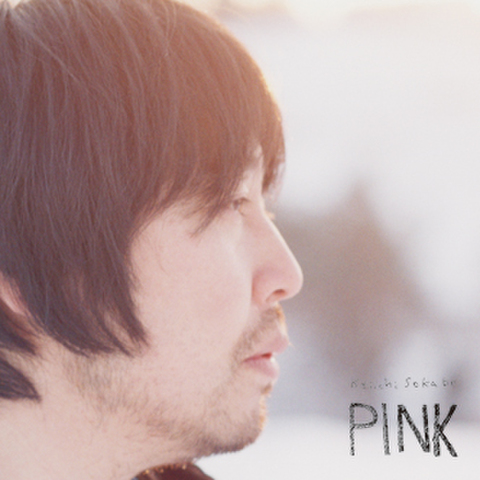 曽我部恵一 / 『PINK』 (ROSE 116X/ANALOG ALBUM)