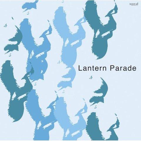 Lantern Parade / 『とぎすまそう』 (ROSE 56/CD ALBUM)