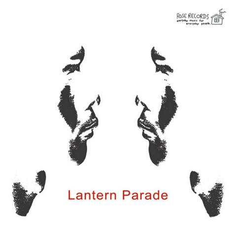 Lantern Parade / 『絶賛舌戦中』 (ROSE 52/CD MINI ALBUM)