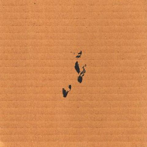 Lantern Parade / 『清水君からの手紙』 (ROSE 43/CD MINI ALBUM)