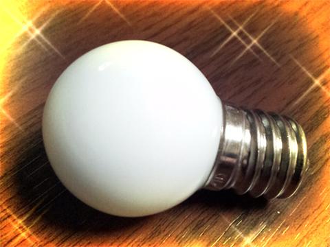 内部LEDミニボール電球
