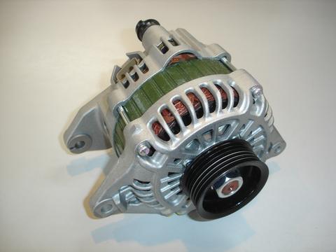 RSTハイパワーオルタネーター120A(7/8/8MR/9/9MR)