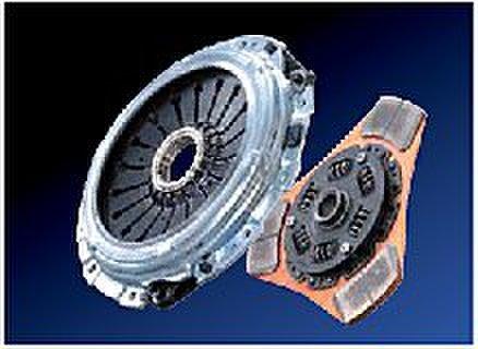 レガシィBP5 アプライドA/B/C/D 対応強化クラッチセット(メタル)