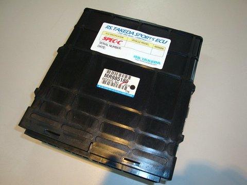 ランサーEVO9 オリジナルECU SPEC-RC(RS/GSR)
